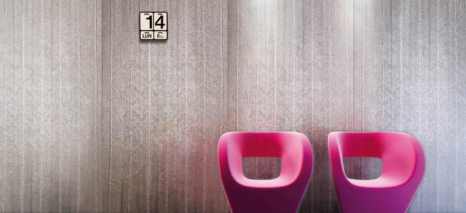 modern sofa 3D rendering